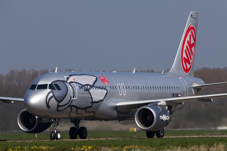 Niki Airbus