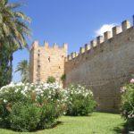 Mallorca památky