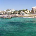 Mallorca hotelové pláže
