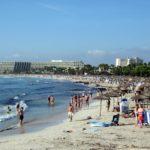 Pláž Sa Coma