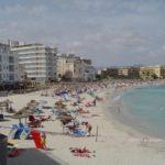 Dovolená Mallorca - S'Illot